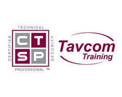 The CTSP Workshop, Powered by Tavcom Training